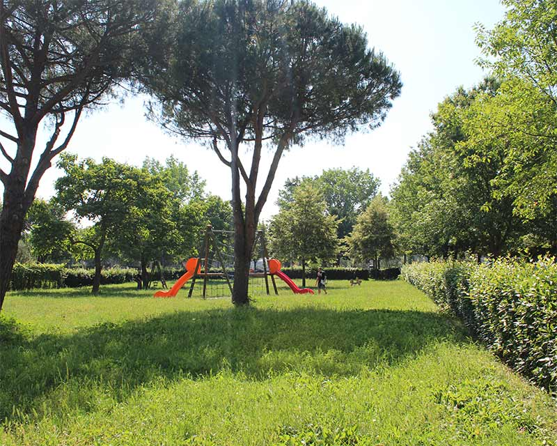 Giardino San Giorgio