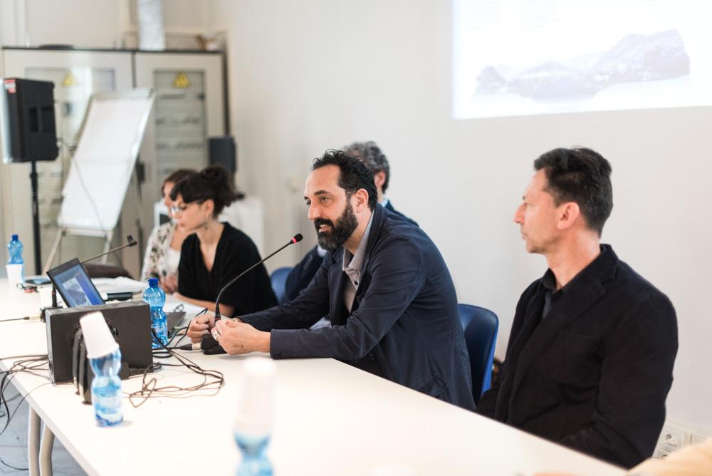 L'assessore Barberis ringrazia tutti i partecipanti per il grande patrimonio di idee e progettualità emerse durante le tappe del processo partecipativo