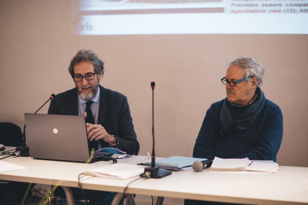 Daniele Mirani e Sergio Signanini di Simurg Ricerche fanno il punto sugli sviluppi del processo partecipativo di Riversibility.
