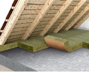 isolamento termico delle coperture