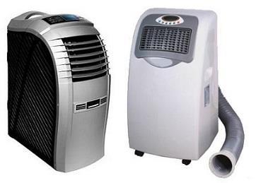 impianti per climatizzazione estiva