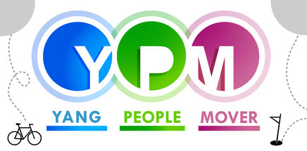 Logo Yang People Prato