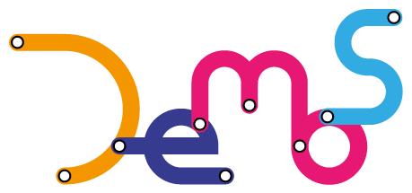 Logo progetto demos