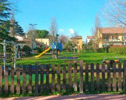 Giardino Tobbiana (Via Vulcano)