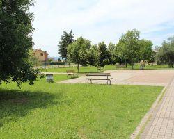 Giardino Tobbiana (Via dell'Orsa Minore)