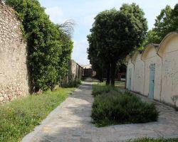 Giardini della Passerella