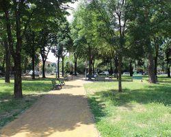 Giardino San Paolo