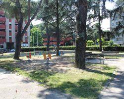 Giardino Via Roma