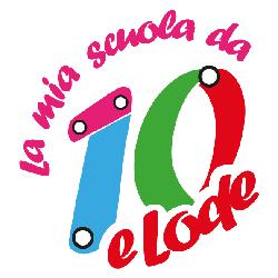 Logo La mia scuola da 10 e lode